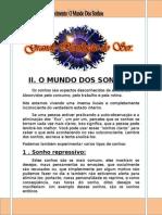 2 - Palestra - O Mundo Dos Sonhos[1].