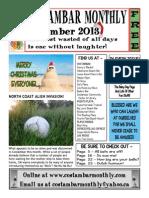 Costambar Monthly December 2013