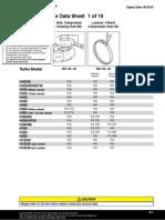 HX Service Data Sheet
