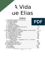 A Vida De Elias
