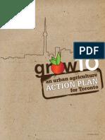 GrowTO ActionPlan
