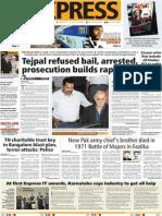 Delhi 01 December 2013 Page 1