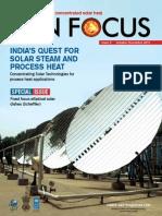 Sun Focus October December 2013