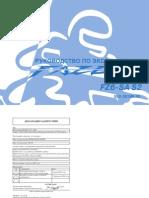 FZ6-SA S2 Owners Manual Rus