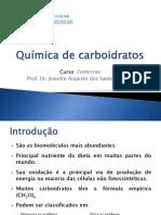 004 Química de carboidratos