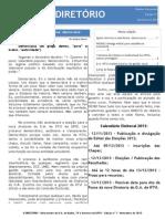 O Diretório - Edição 7