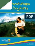 Kich w Akuna Pakya Chay Kuna
