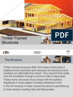Timber Framed Structures Final