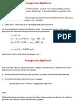 5 Analisi Statistica Parte C 2013