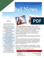 Bethel News December 2013