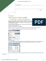Como Controlar Arduino via Delphi _ Marcelo Cuin
