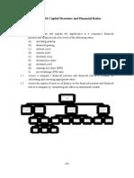 Chapter14-CapitalStructureFinancialRatios