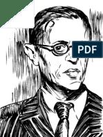 Žan Pol Sartr, Egzistencijalizam kao modus vivendi