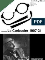 Le Corbuseir
