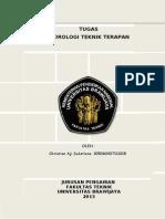 Cover Hidrologi