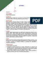 Endro - Anethum graveolens L. - Ervas Medicinais – Ficha Completa Ilustrada