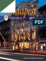 Terézváros Guide 2013