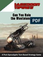 AE Manual