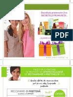 Catalog de produse cosmetice
