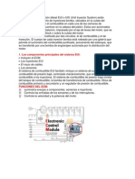 Los sistemas de inyección diésel EUI o UIS