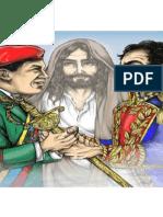 Ideologizacion y Sacrilegio Del Socialismo Del Siglo Xxi