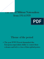 Decline of European Colonial Power and Rise of Nationalism 1203008169379787 3