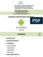 s o Portateis Android