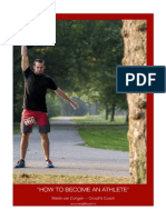 E-BOOK _how to Become a Athlete_ 1.1