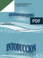 presentacion craneofaringioma