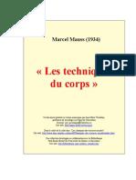 Techniques Corps