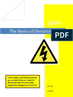 The Basics of Electrical Safety