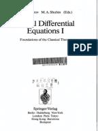 Piskunov calculus pdf