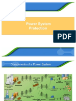 Power-System-Protection