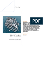 Itam Big Data