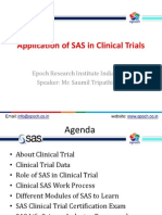 Clinical-SAS