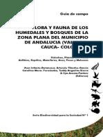 Guia de Flora y Fauna Andalucia