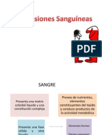 transfusiones sanguineas ppt