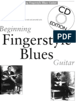Arnie Berle and Mark Galbo - Beginning Fingerstyle Blues Guitar