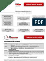 Programa RR Zacatecas