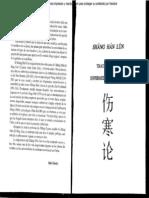 Shan Han Lun Tratado Sobre Enfe - Zhang Zhong Jing -Harahel