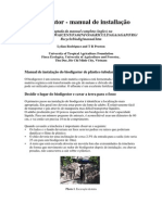 Manual 3p Biodigestor