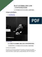 ALEXANDER DUGHIN GEOPOLÍTICA Y FUERZAS OCULTAS DE LA HISTORIA - copia