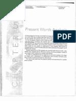 Chapter 5 Present Worth