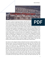 British Suppression of Nadavara | British Raj | Race (Human