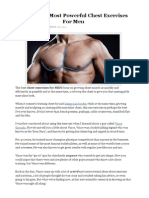 One Of The Most Powerful Chest Exercises For Men.pdf