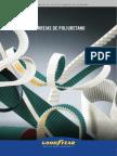 Folder-Correias de Poliuretano