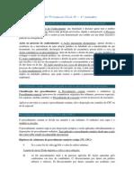 Semestral Processo Civil 01 (1)