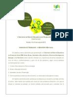 Normas Submissão de Trabalhos - V Seminário REM-Goiás 2014 - Prorrogaçao