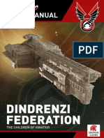 Dindrenzi Federation Fleet Manual Download Version