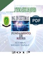 Consulta _ 1 Redes